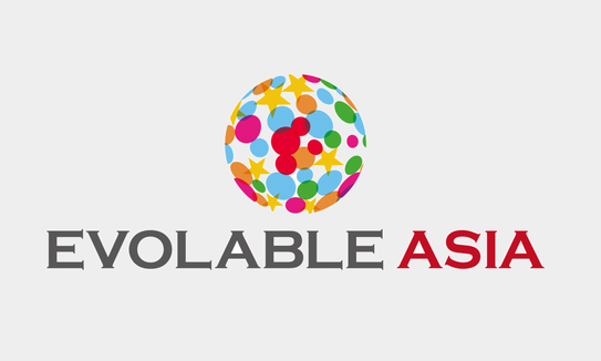 EVOLABLE ASIA Reaching Beyond Borders