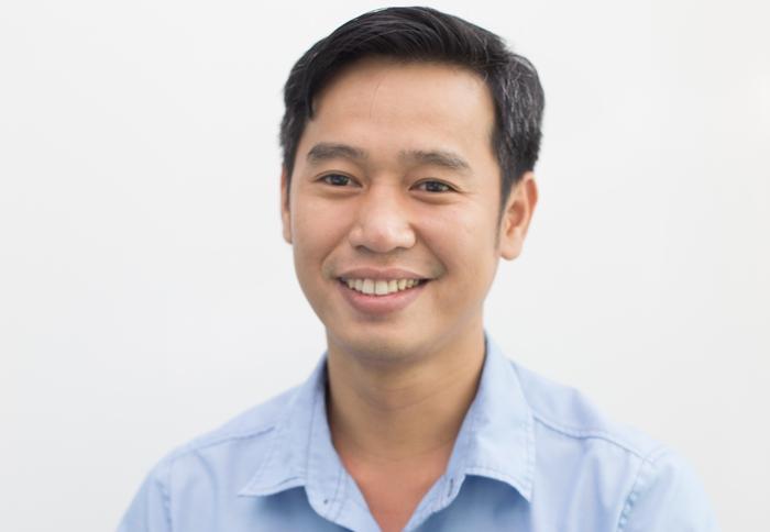 Trinh Xuan Vinh
