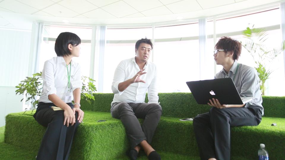 ベトナムでオフショア開発を手がけるEVOLABLE ASIA社長、薛悠司(ソルユサ)へのインタビュー(3)〜日本語IT能力試験(JLIT)について〜