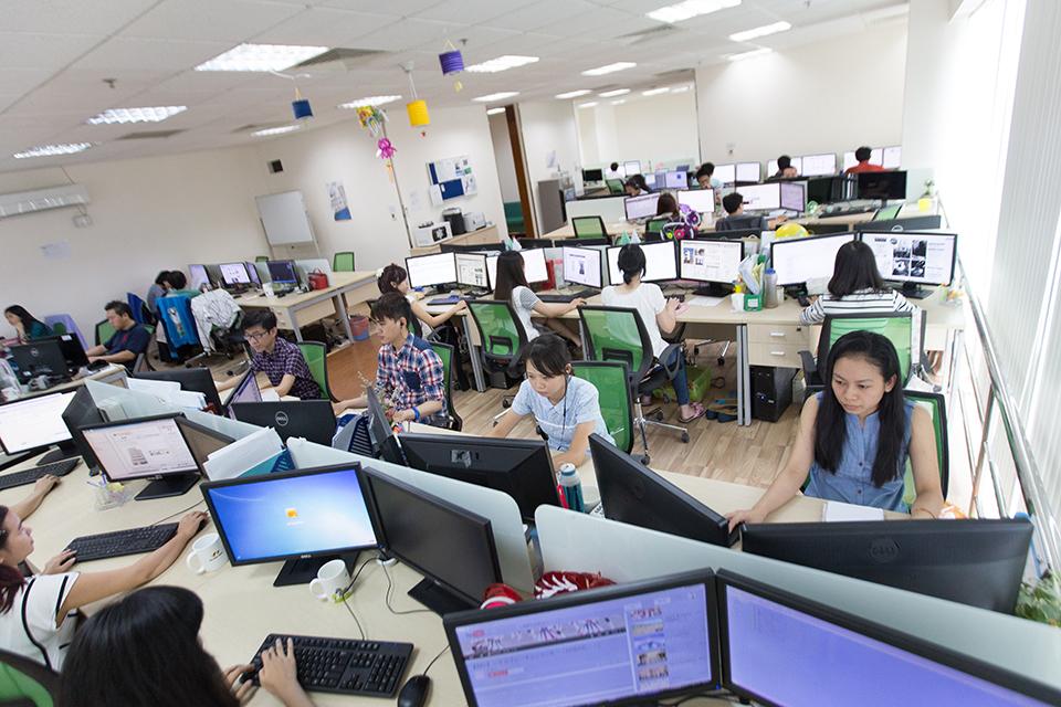 日本向けオフショア開発におけるベトナムハノイの人材力