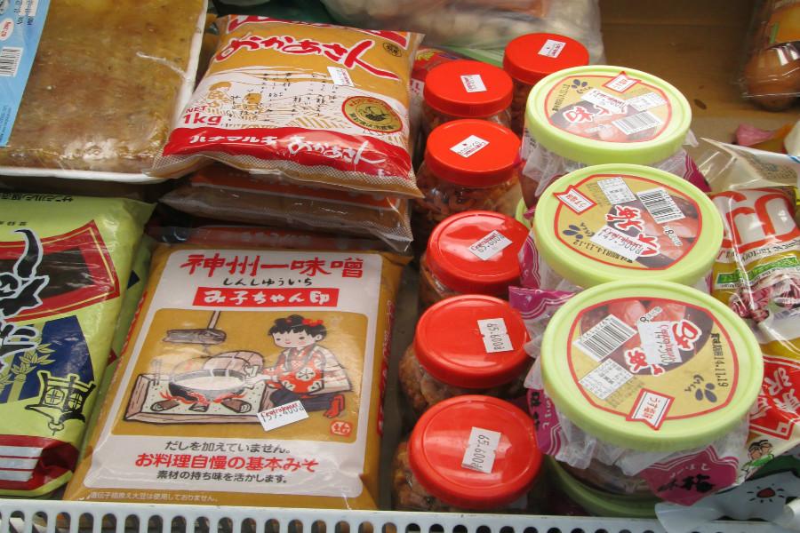 ベトナムにある日本製品を探してみた【食べ物編】