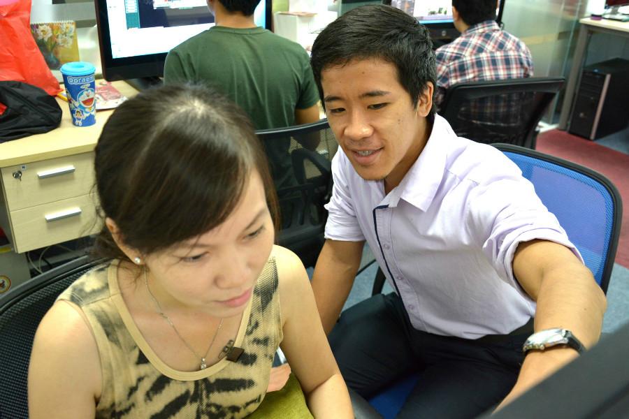 オフショア開発でベトナム人と仕事する前に知っておきたい、コミュニケーションについてのこと