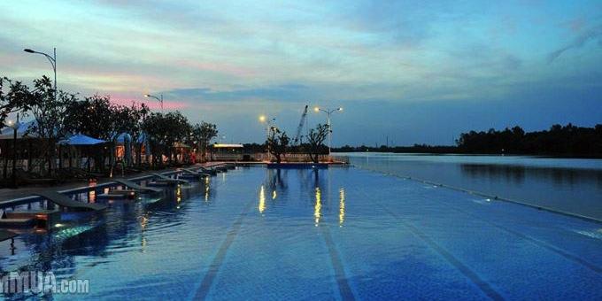 一日で遊べるサイゴンの場所をお勧め!!