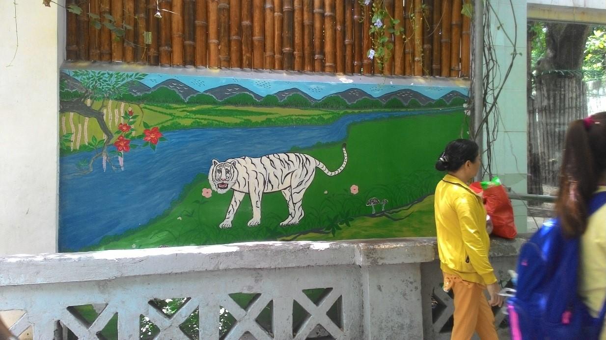 ホーチミン市民の憩いの場「サイゴン動植物園」