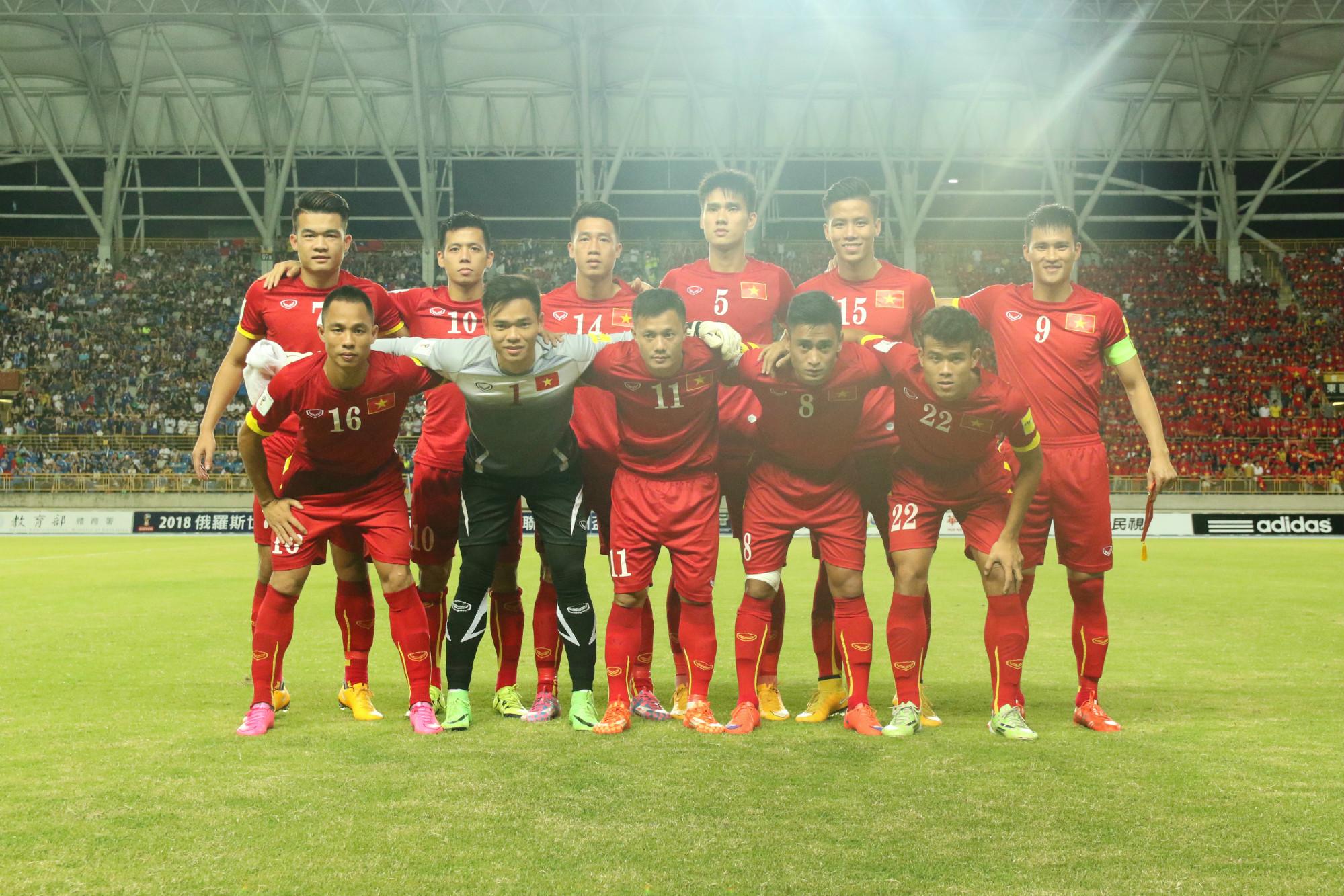 Evolable Asiaは今夏ベトナムサッカー代表(VFF)のスポンサー契約を結びました。