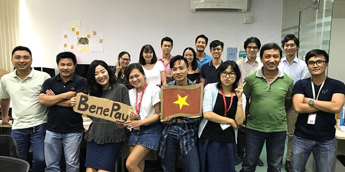 「ラボ型オフショアは採用のスピードを重視し、人材のミスマッチを防ぎたい開発現場では非常に有用だと思います。」- Benepay Asia Co., Ltd.様