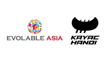 クリエイターを軸として様々な事業を展開する株式会社カヤックのベトナム開発子会社の持分取得のご報告